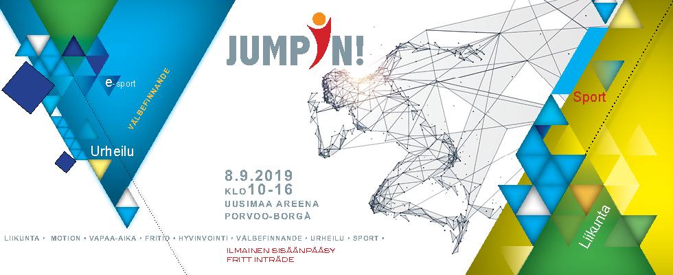 JumpIn! Porvoo 2019