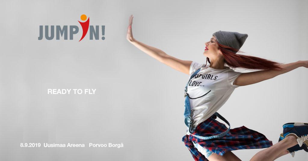 Jump In Porvoo 2019